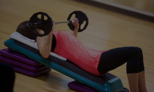 GROUP FITNESS - CLASS SCHEDULES