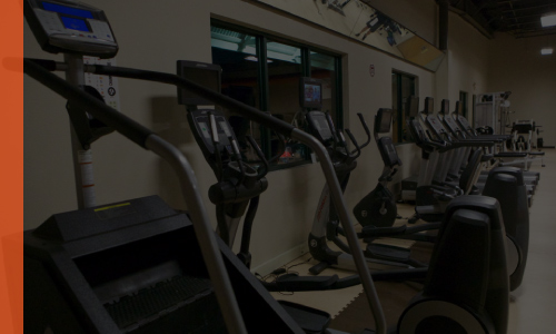 EXPRESS - 24 HR ACCESS TO FITNESS