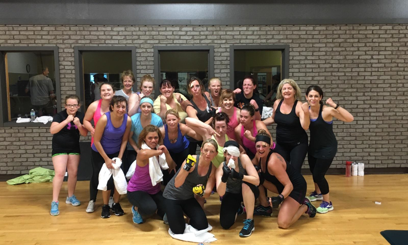 THE HOTTEST CLASSES - OVER 600 FIRE IGNITING, FAT BURNING, SWEAT DRIPPING CLASSES EACH MONTH