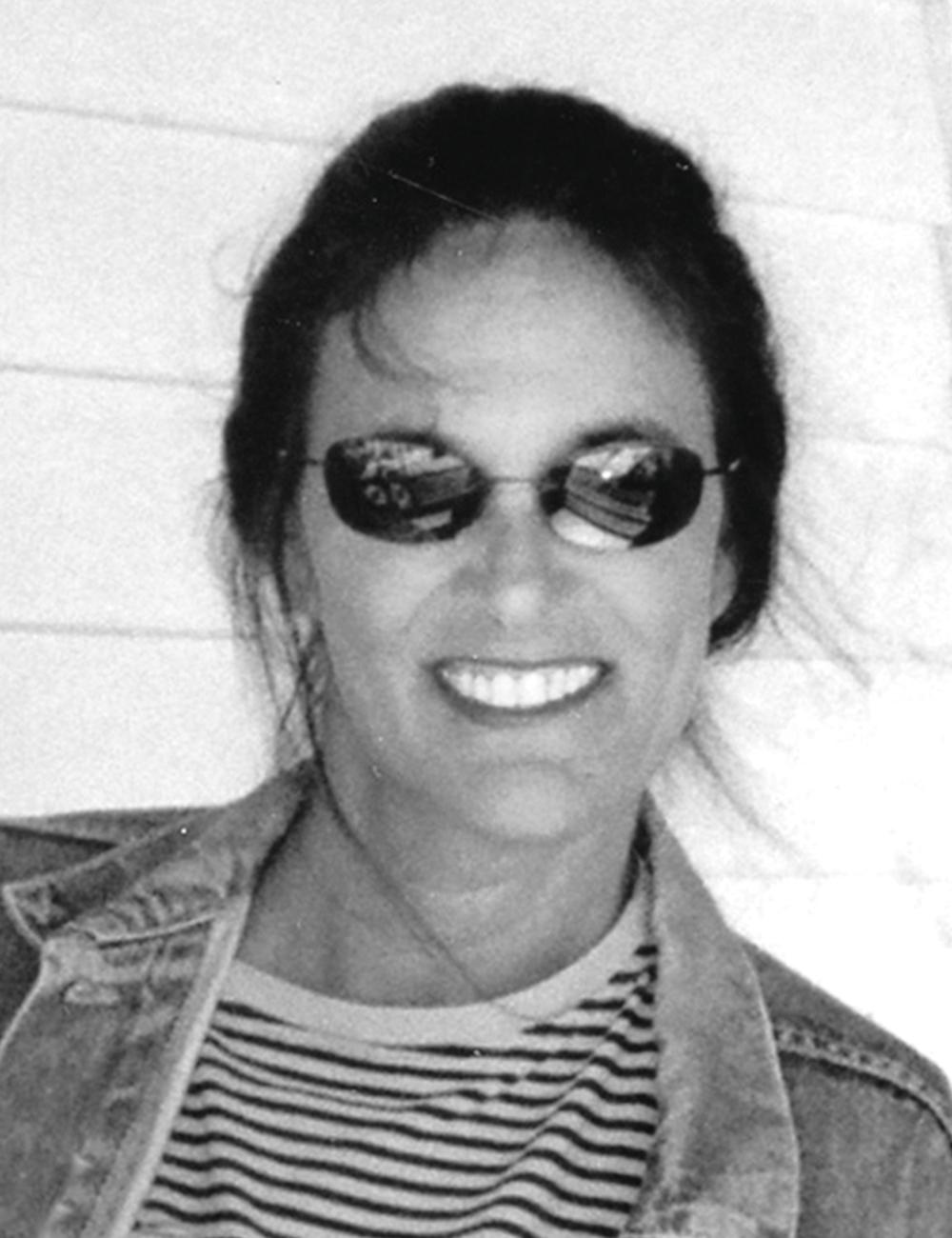 Karin Forde Whittemore