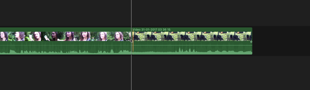 FCPX - Prior to ripple trim