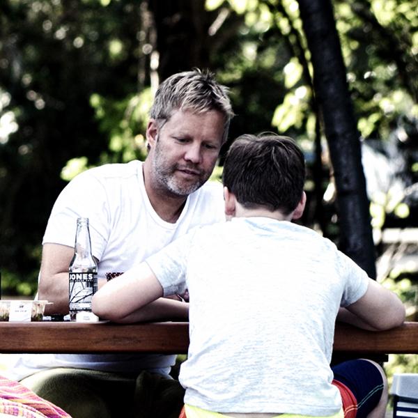 Uncle Ryan Teaching Poker
