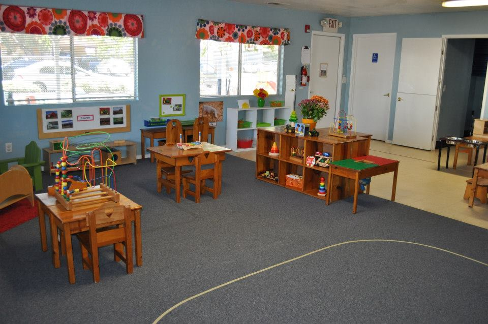 Our School Hosts 3 Beautiful Primary/Pre K Classrooms, A Dedicated Art Room,  A Fun Hands On Outdoor Class, A Planting Garden And 2 Large Playgrounds For  ...