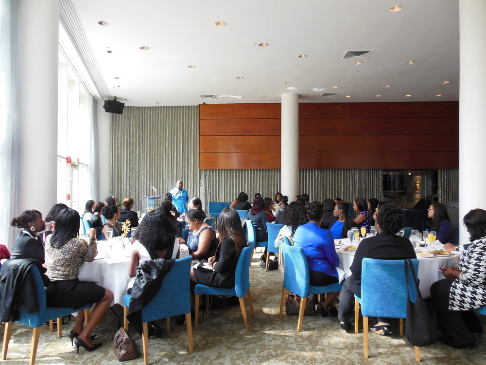 2013 Women of NABA Brunch