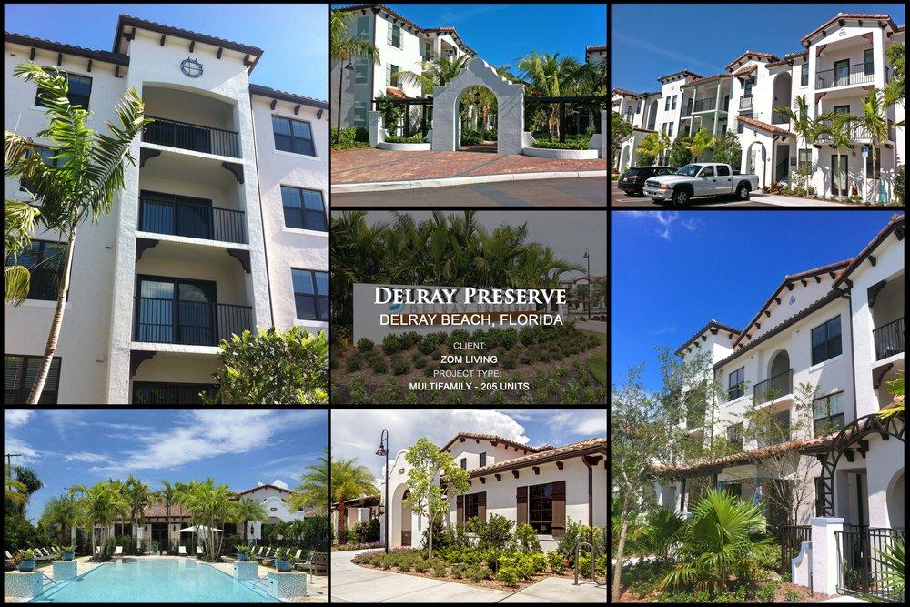 delray preserve