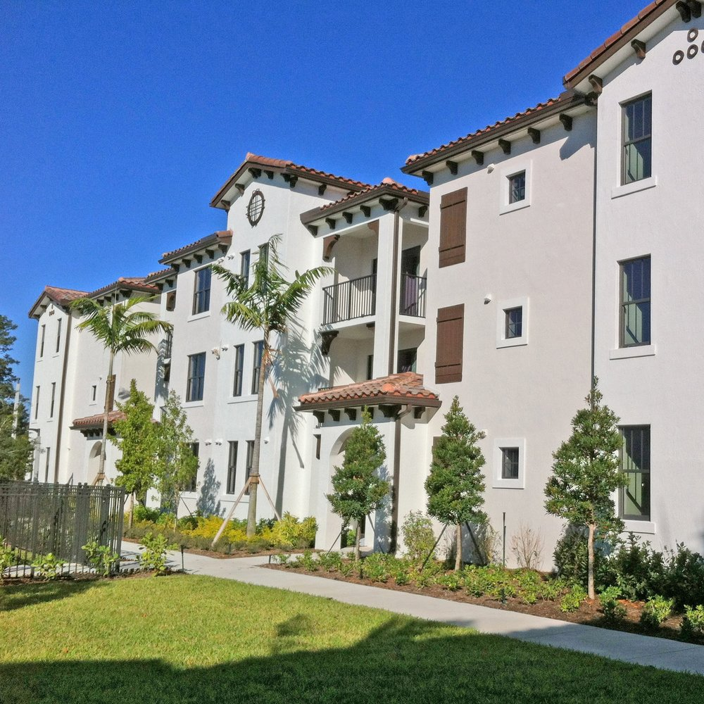 RESIDENCES AT PALM AIRE