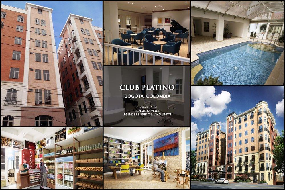 Club Platino