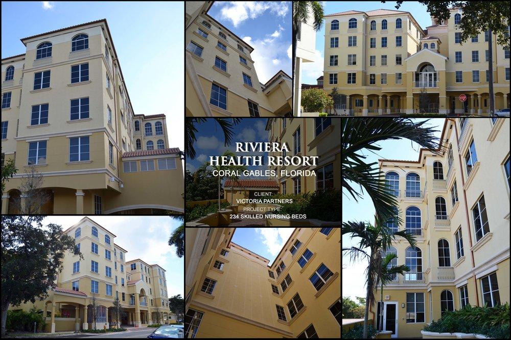 Riviera Health Resort