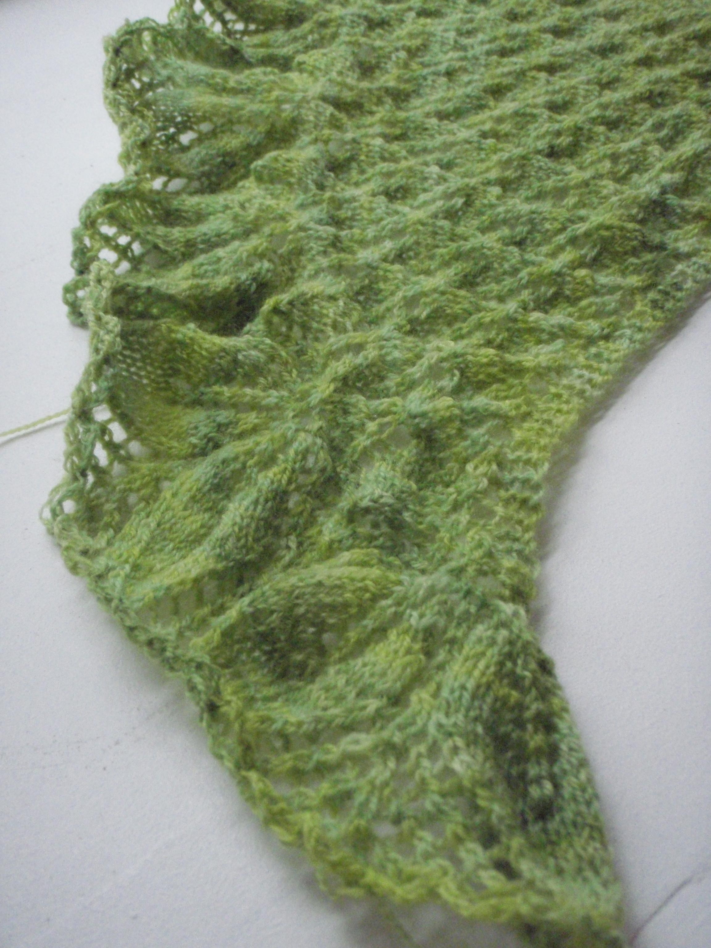 Pre-Block Haruni Texture