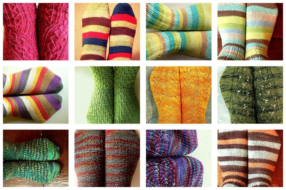 Socky socks socks