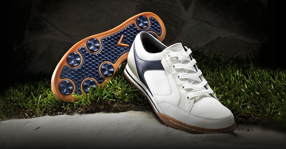 Callaway Tour Prestige Golf Shoes Review | Equipment Reviews