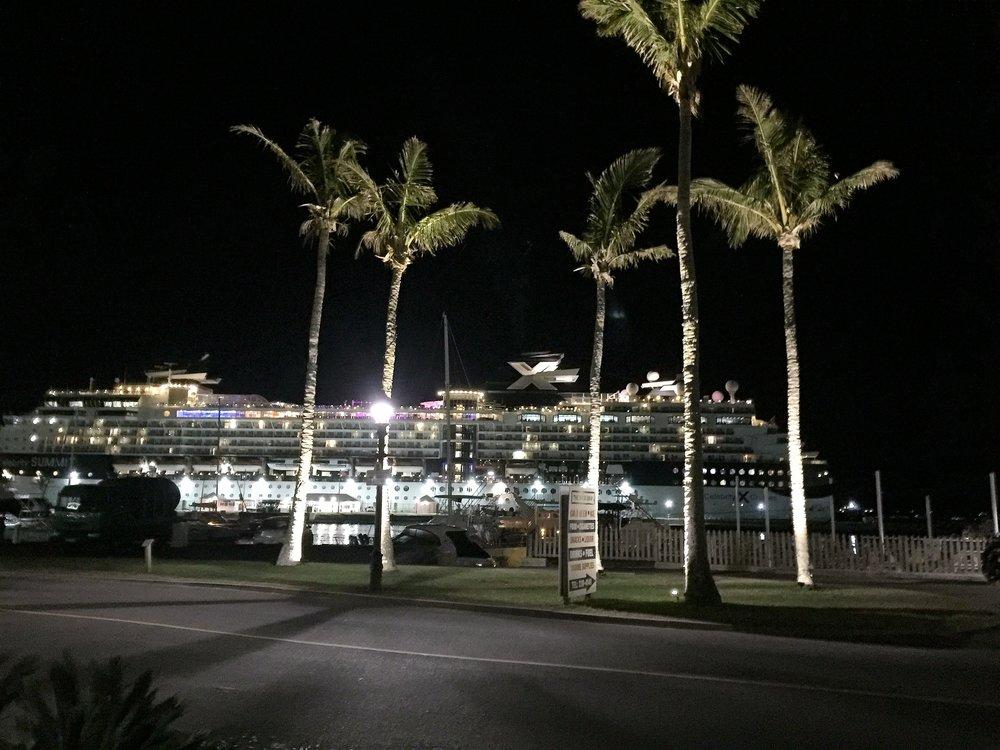 Royal Naval Dockyard, Sandys, Bermuda