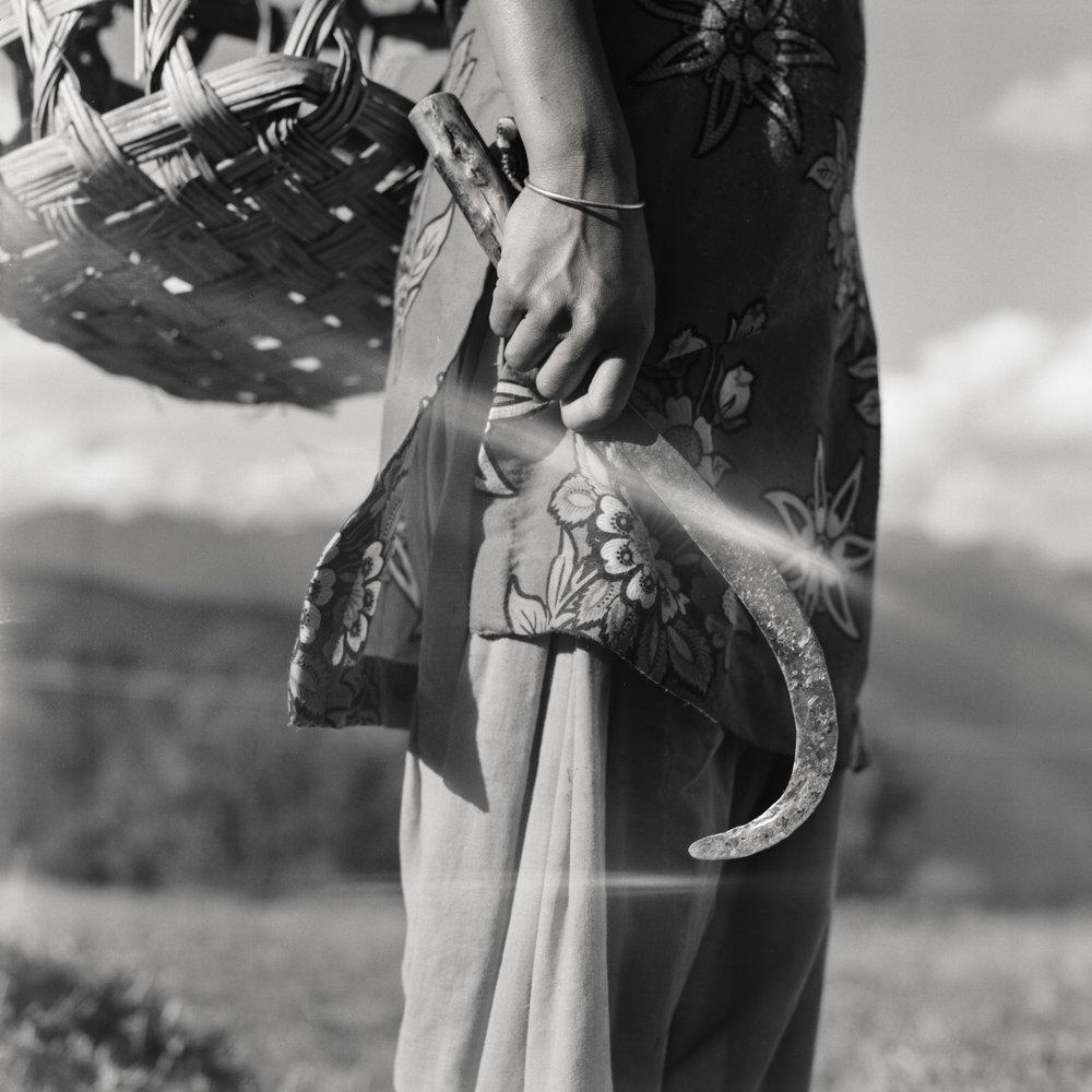 27_RudraprayagScytheWoman.jpg