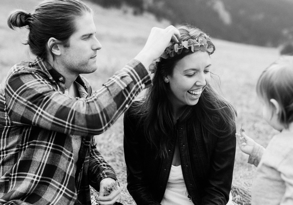 mountain family flower crown family session.jpg