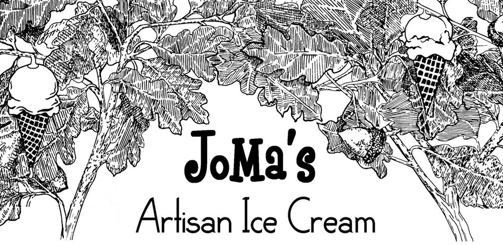 JoMa's Artisan Ice Cream