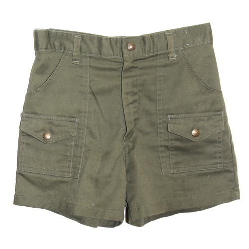 093cd2a98 Army Green Shorts