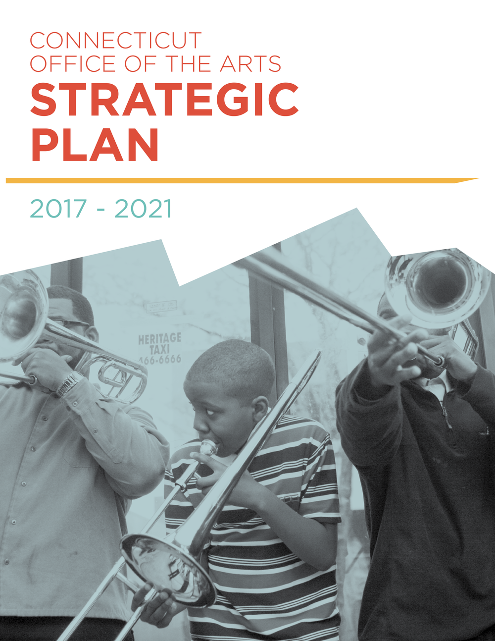 Connecticut Office of the Arts Strategic Plan