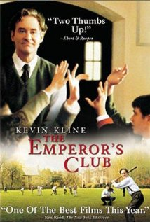 the emperors club summary