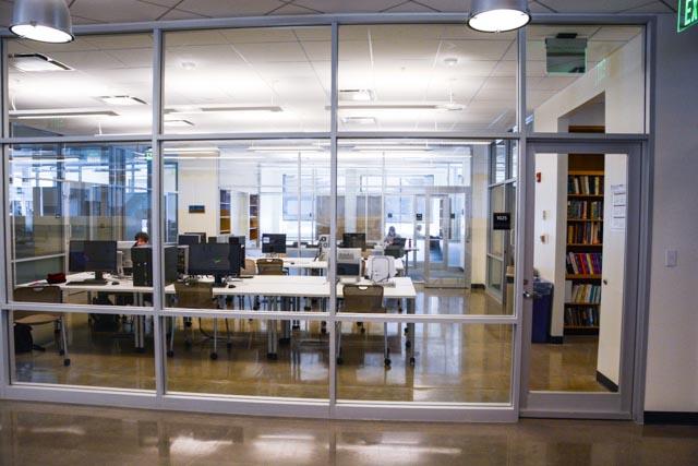 Purdue University Engineering Lab