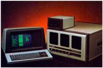 Figure 6. GenRad 2511 vibration control system.