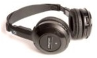 Figure 2. An example of headphone