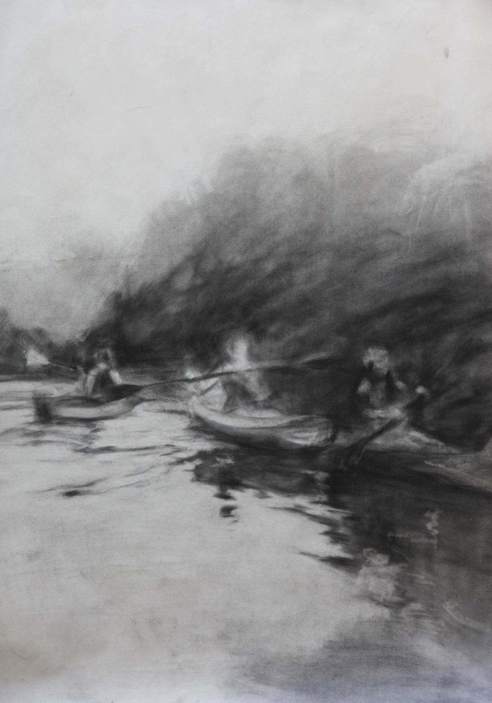 Siri_France_kayakers_48x36.jpg