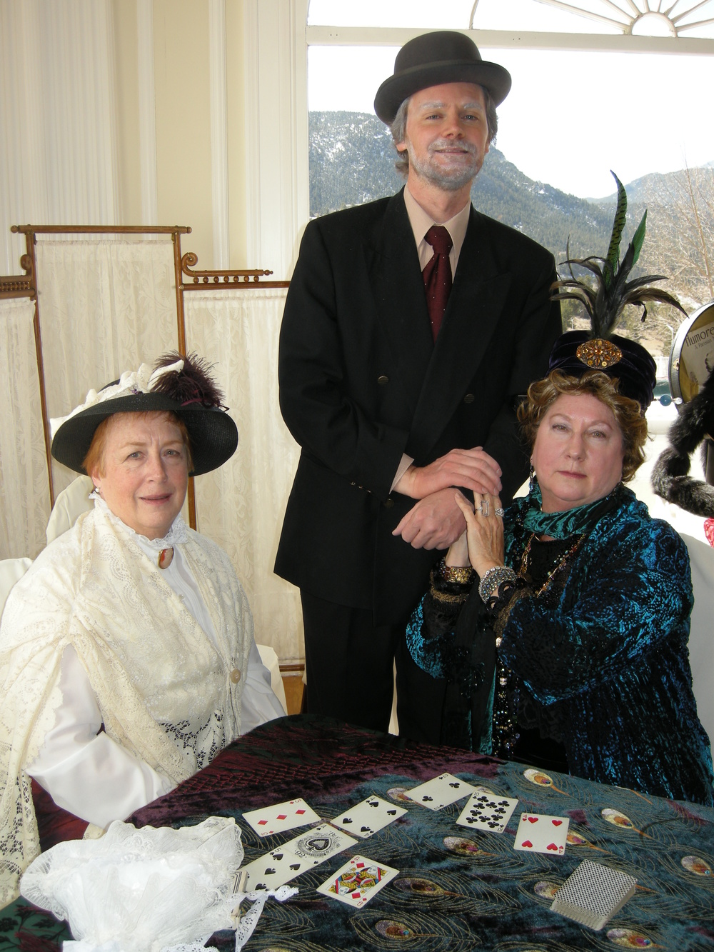 100-year Celebration, Estes Park Women's Club