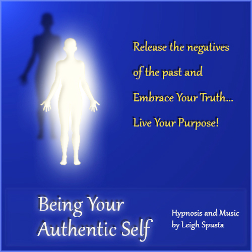 """Being Your Authentic Self"" - Would you like to restore a sense of purposeful living? Step out of the shadows and be the greatest expression of yourself. Release the chronic tension and stress that bogs you down, desensitize your reactions to past events that keep you from moving forward. Break the chains that have been holding you back from being the person you are meant to be, let your true self shine! This program guides you into a state of deep relaxation and hyper-suggestibility, creating a space of calm comfort and receptivity for positive changes to occur at a core level, in the subconscious mind. By crafting this program to utilize several hypnotic techniques and entrancing music, we dramatically increase the effectiveness of the program. While listening, you are guided through a process of systematically releasing stress in the body, and relaxing the mind, paving the way for you to experience the nature of your authentic self. You are further guided through a process of desensitizing past hurts and limiting beliefs that hold you back in life. Then, we begin to create an anchor to call up and lock in the feeling and state of being your authentic self, empowered and flowing, feeling good, alive. The last stage of the program is setting up the framework for pleasant and productive dreams where our mind can begin to adjust to the positive changes, by venting out old beliefs, and by experiencing different aspects of living authentically, then giving the space to drifting off into dreamy sleep. By listening regularly, we are allowing the process to unfold, establishing new habits of experience that become integrated into our daily living. From this empowered status, we begin to make choices and attract experiences that allow us to enjoy life more deeply and attain our goals and ambitions, we become on purpose. What will you do when you feel increased confidence and motivation, when you feel calm, at peace, focused on living the life you want? What will life be like once you break free and be your authentic self? I invite you to find out by acquiring this powerful tool, can you afford not to have this?"