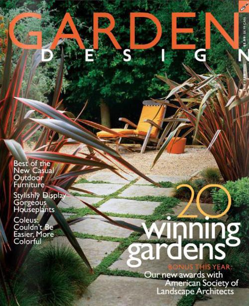 garden design magazine. Garden Design Magazine II N