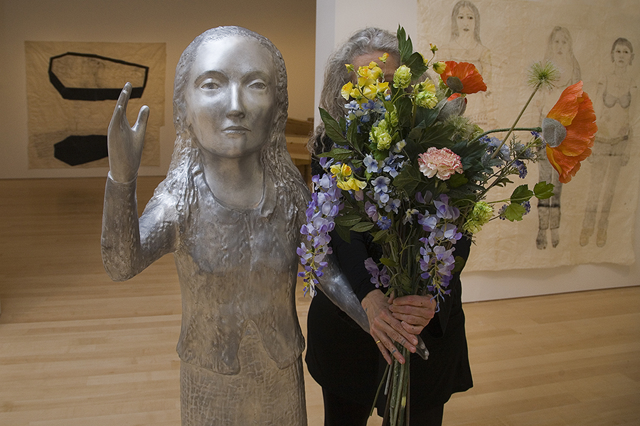 New Yorker_Kiki Smith