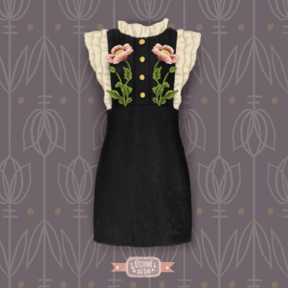 kellyanne_dalton_guccidress