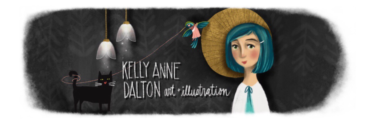Kelly Anne Dalton