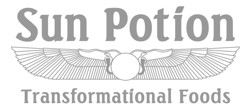 Sun Potion Herbs