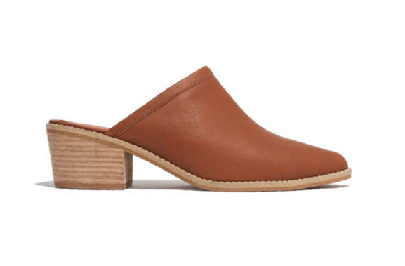 Madewell The Robin Mule.png
