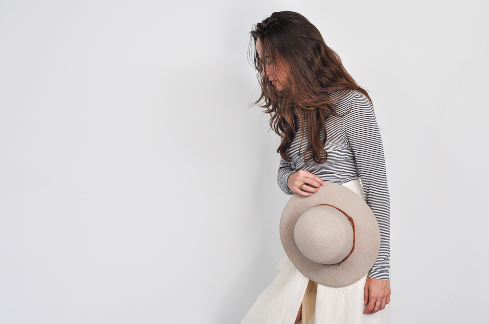 free-and-native-hat-skirt-Lacy Phillips