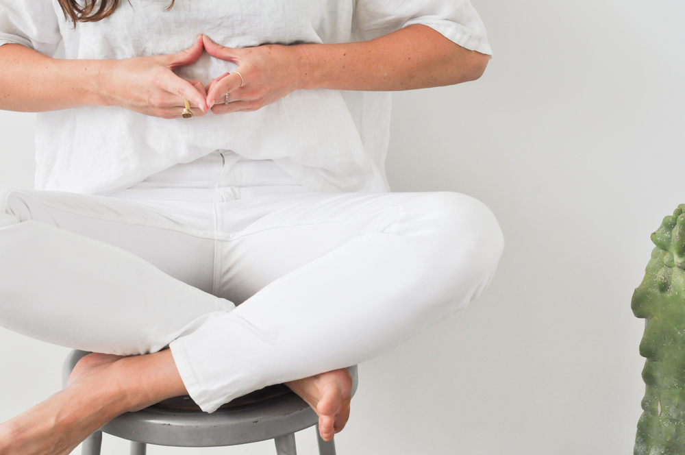 free-and-native-Self-Confidence Mudra