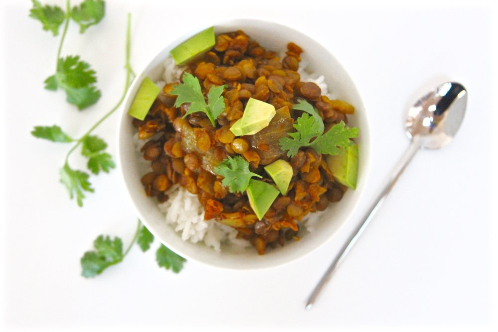 free-and-native-lentil-stew-summer sanders