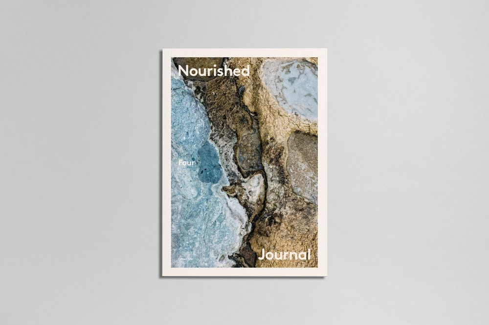 NOURISHED Journal 4