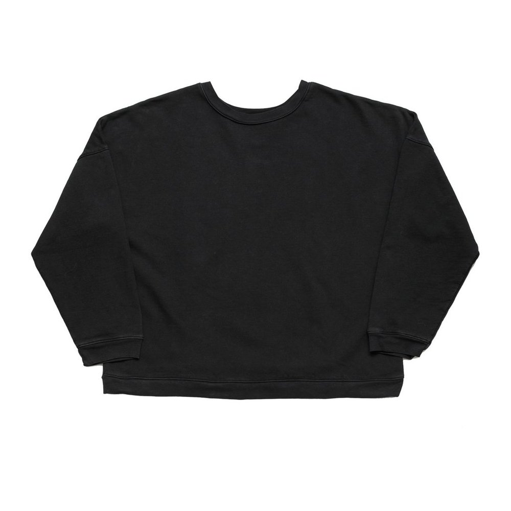 Black Indigo Sweater