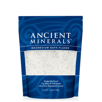 Magnesium Baths