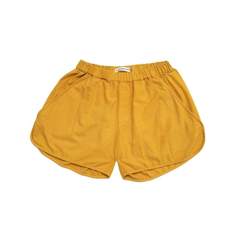 Turmeric Shorts