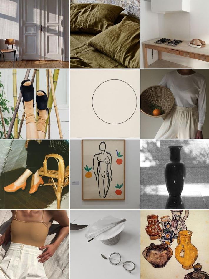 @paigegeffen's Insta Collage Stories