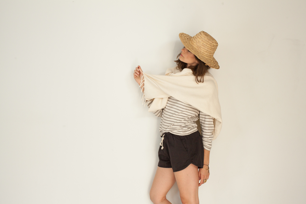 free-and-native-fashion-hat-scarf-shorts
