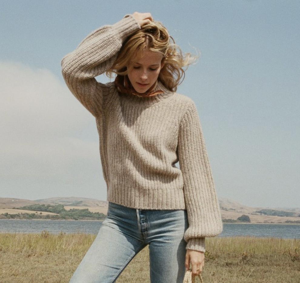 Doen Lulu Sweater