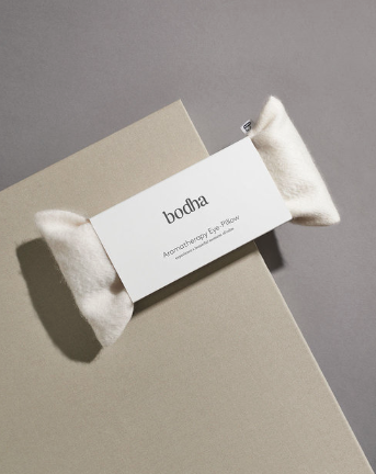 Bodha Cashmere Eye Pillow
