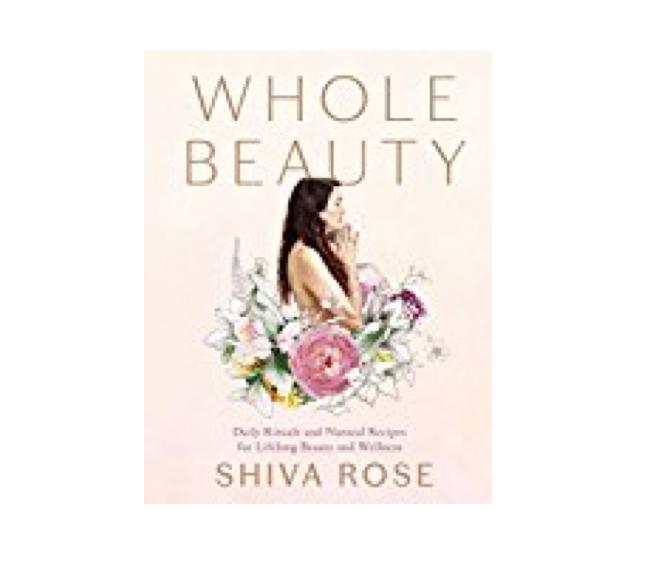 Whole Beauty Book