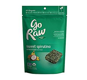 Spirulina Super Chips