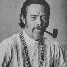 Alan Watts Lecture