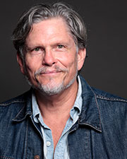 Jeff Kober Daily Meditation