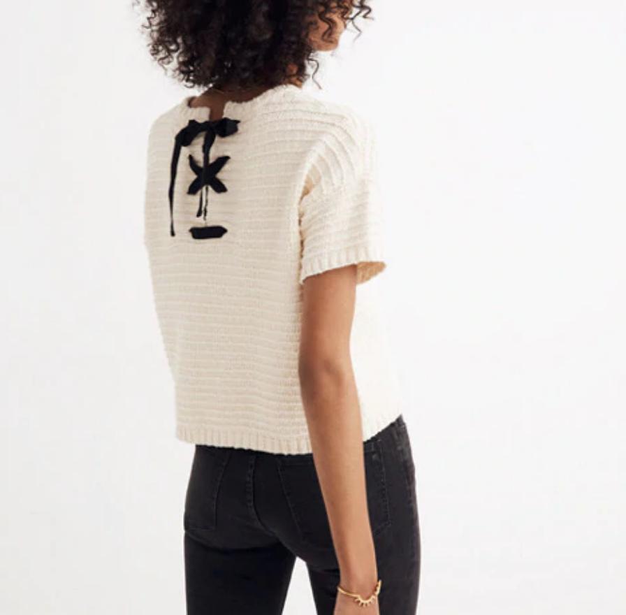 Sweater Tee